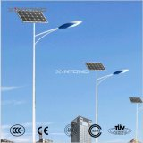 Single Arm Street Light Electric Pole Specifications