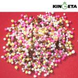 Kingeta Wholesale Vegetable/Fruit/Corp Bulk Blending NPK 30 10 10 Fertilizer