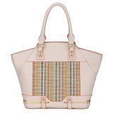 Patchwork Lady Fashion Handbags (MBLX033086)