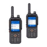 Dual SIM Card GSM WCDMA WiFi Two Way Radio