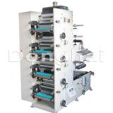 Label(logo)Flexo Printing Machine (ZBS-320)-4 Colors