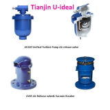 Air Release Valve& Vacuum Breaker, for Vertical Turbine Pump