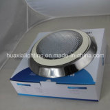 IP68 35W Stainless Steel Wall-Hang LED Swimming Pool Light