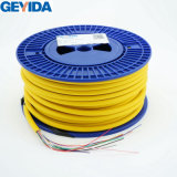 12 -Fiber Vertical Wiring Optical Fiber Cabling Cable