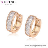 Xuping 18K gold plated Imitation Jewelry