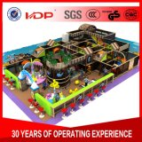 High Quality Best Price Anti-Fade Playground Equipment Indoor HD16-197A