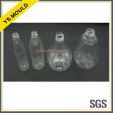 Special Shape Bottle Blowing Mould