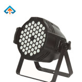 LED 54*3W PAR Light Washing Stage Light