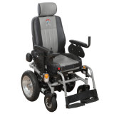 Electric Wheelchair with Light (EPW62L)
