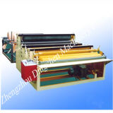 Toilet Paper Converting Machine Paper Rewinder, Paper Deep Processing Machinery