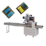 New Condition and Electric Driven Type Scouring Pad Packing Machine