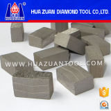 Diamond Segment for Multi Blades 1600mm Cutting Granite