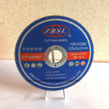 Silicon Carbide Abrasive Cutting and Grinding Wheel for Stone