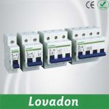 Good Quality Lch125 Series Isolating Switch Circuit Breaker