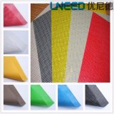 Wind Through PVC Fabric Mesh Banner for Fence Banner Advertising