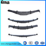 9 Pieces Boat Trailer Light Duty Leaf Spring for South Africa