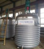 China New SGS Approved External Coil Tube Reactor (R-004)