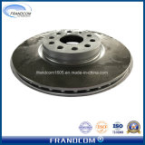 Brake Disc for Volkswagen Automotive Spare Parts