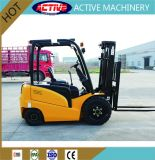 ACTIVE 3.0 Ton CPD30 Battery Electrical Forklift Truck with Competetive Price