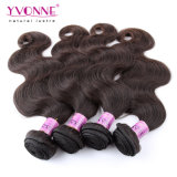 New Fashion Color 2# Body Wave Peruvian Hair Products