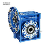 Good Performance RV Series Worm Gearbox with Competitive Price
