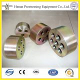 Galvanized Round Anchor for Post Tension and Prestressed Concrete