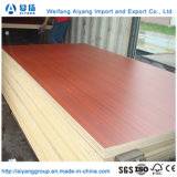 Moisture Resistant Melamine Particle Board/Chipboard for Furniture