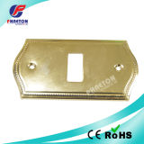 Metal Wall Switch Face Plate