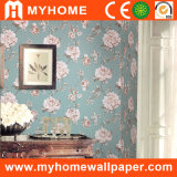 Stocklot Big Floral Wallpapers for Building Material