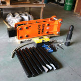 Cthb Hydraulic Breker Dealer Concrete Breaker Wholesale in France