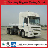 Sinotruk HOWO Prime Mover/Tractor with High Quality