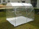 Clear Oxygen Folding Airtight Hospital Tent
