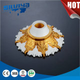 High Quality Flame-Retarded Base E27/B22 Ceiling Lamp Holder
