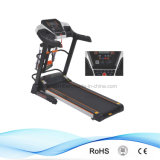 Latest Promotion Electric Exercise Fitness Folding Home Sport Running Machine for Adult