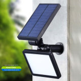 LED Light Solar Wall Light Outdoor