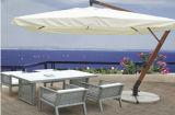 High Quality Aluminum Frame Parasol Sun Umbrella (SU004)