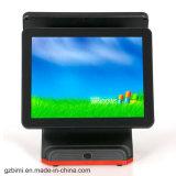 15'' Flat Screenpos Terminal Touch Screen Cash Register