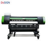 1440dpi Dx5 Plotter Large Format Poster Canvas Vinyl Wrap Eco Solvent Printer