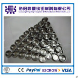 Professional Molybdenum Crucible Manufacturer with Competitive Price