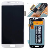 Original New Replacement LCD Screen Digitzer for Samsung Galaxy S6 Edge G925