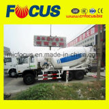 Hight Quality Dongfeng Truck Dongfeng Dump Truck Dongfeng Mixer Truck