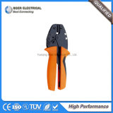 Auto Cable Hexpress Crimping Plier Straight Hardware Tool