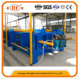 EPS Concrete Wall Making Product Line Sandwich Panel Machine
