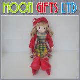 Beautiful Stuffed Plush Baby Toy Doll for Kids