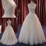 Wholesale Factory Lace Bridal Wedding Dress Gown T66526