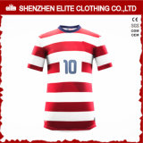 Wholesale Canada Polyester Soccer Jersey Design Patterns