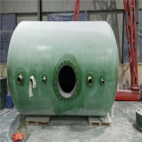 Fiberglass Home Septic Tank for Sewage Treatment