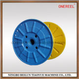 Steel Spool Bobbin for Wire Production