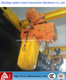 Electric Chain Lifting Hoist with Trolley