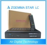 Factory Price Digital Cable Receiver Zgemma-Star LC with Dvbc Tuner